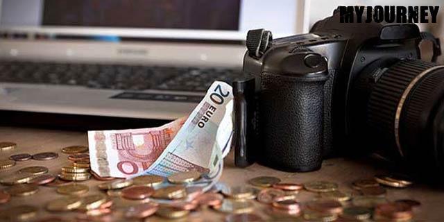 Menjual Fotografi