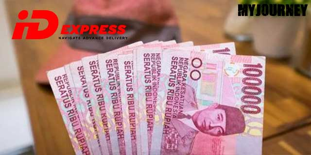 Skema Penghasilan Agen ID Express