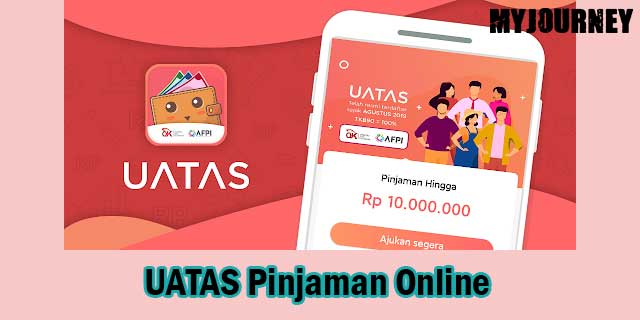 UATAS Pinjaman Online