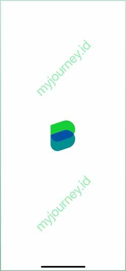 Buka Aplikasi Line Bank