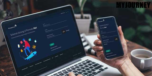 Cek Saldo Lewat Internet Banking