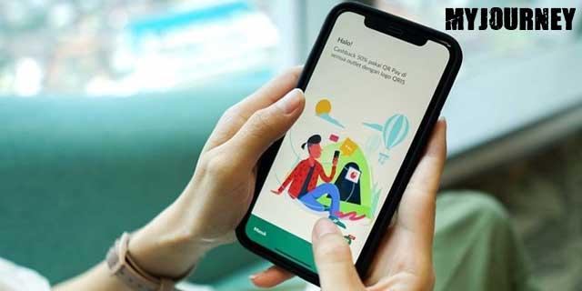 Cek Saldo Lewat Mobile Banking