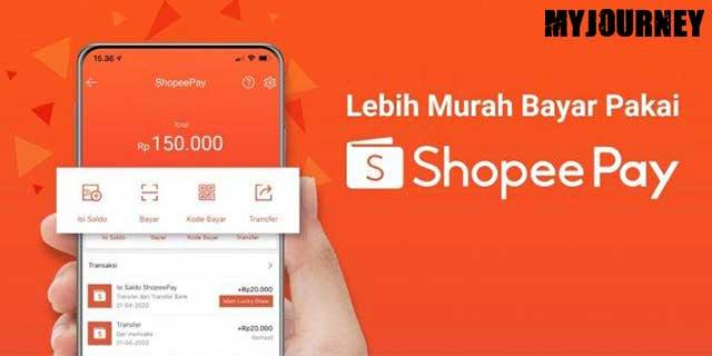 Fungsi Kode ShopeePay BNI