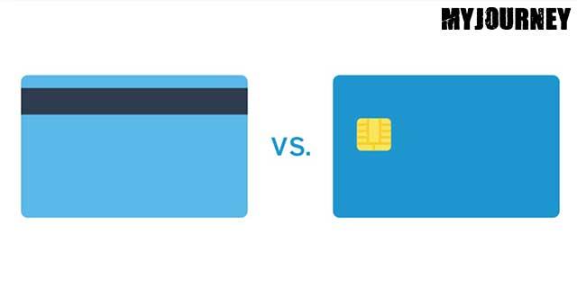 Ganti Kartu ATM Strip Magnetik ke Kartu ATM Chip