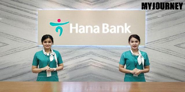 Menabung di Kantor Bank
