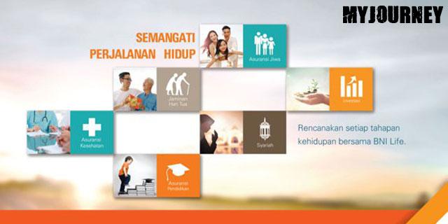 Asuransi Pinjaman Bank BNI 1