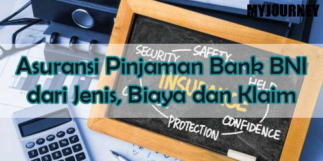 Asuransi Pinjaman Bank BNI
