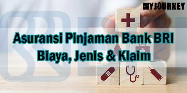 Asuransi Pinjaman Bank BRI