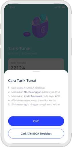 Cari Lokasi ATM BCA Terdekat