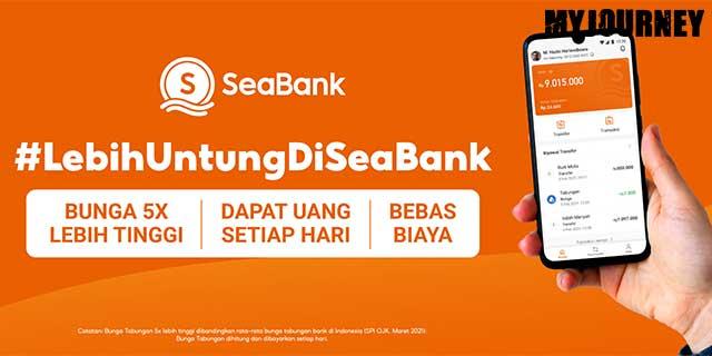 Keunggulan SeaBank
