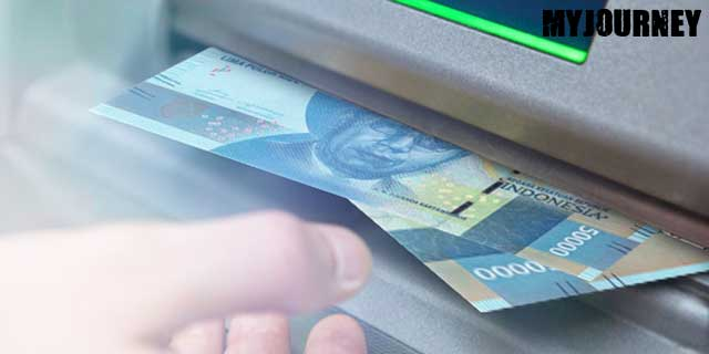 Limit Tarik Tunai LINE Bank