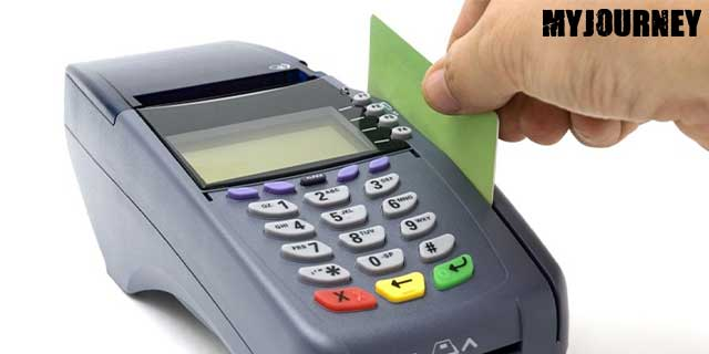 Limit Transaksi LINE Bank via EDC