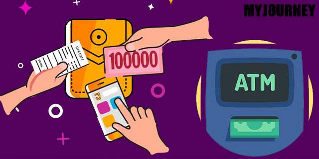 Limit Transaksi di ATM