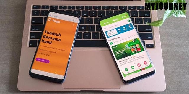 Limit Transaksi di Aplikasi Mitra dengan Kantong Tertaut