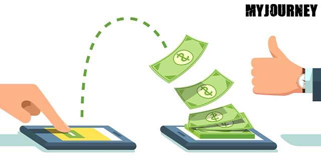 Limit Transfer LINE Bank ke Bank Lain