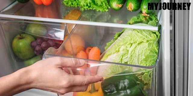 Cara Menjaga Sayuran Packing Agar Awet