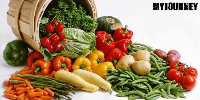 Cari Supplier Sayuran