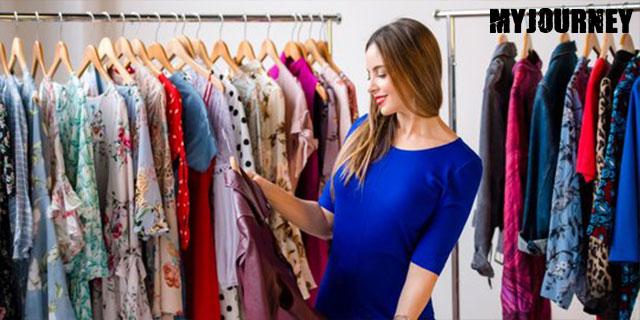 Keuntungan Belanja Barang Bekas atau Thrift Shopping
