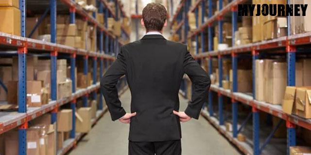 Mencari Distributor Barang Impor Luar Negeri
