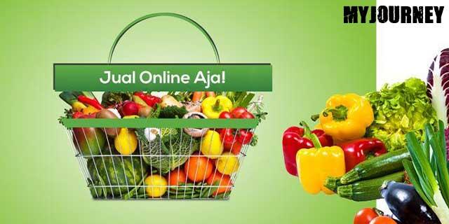 Pasarkan Secara Online