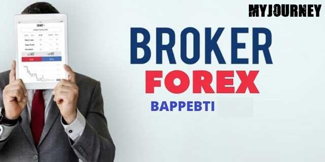 Rekomendasi Daftar Broker Forex yang Terdaftar di Bappebti