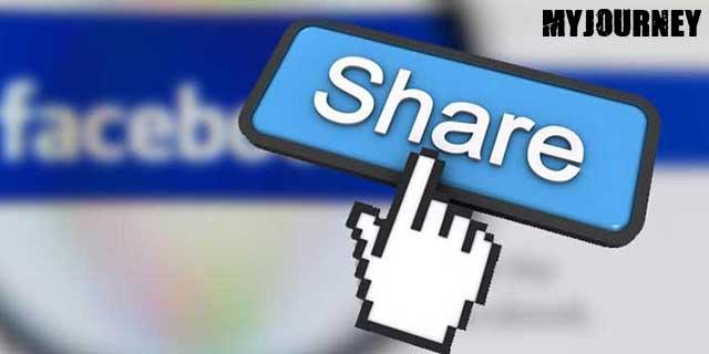 Share Produk ke Grup FB atau Media Sosial Lain