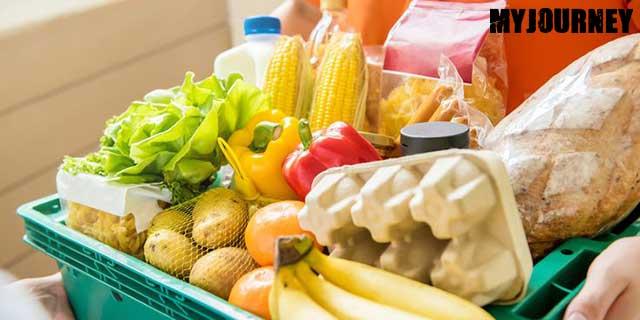 Tentukan Jenis Sayuran